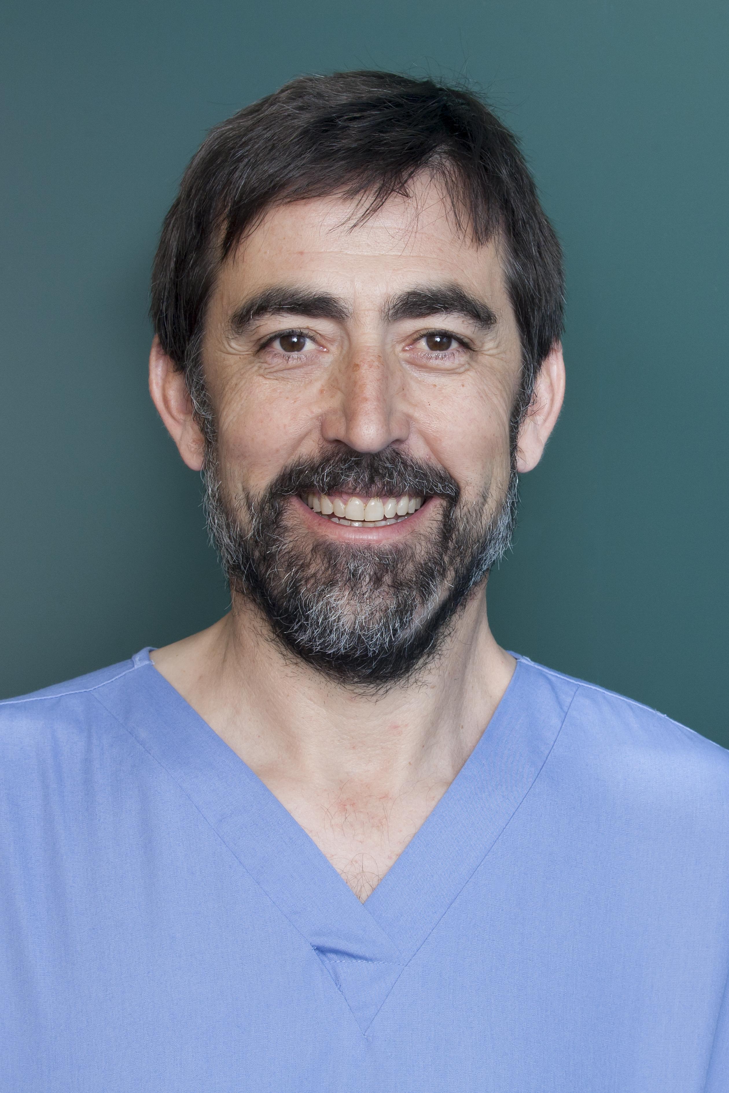 Dr. Jordi Gras i Salicrú