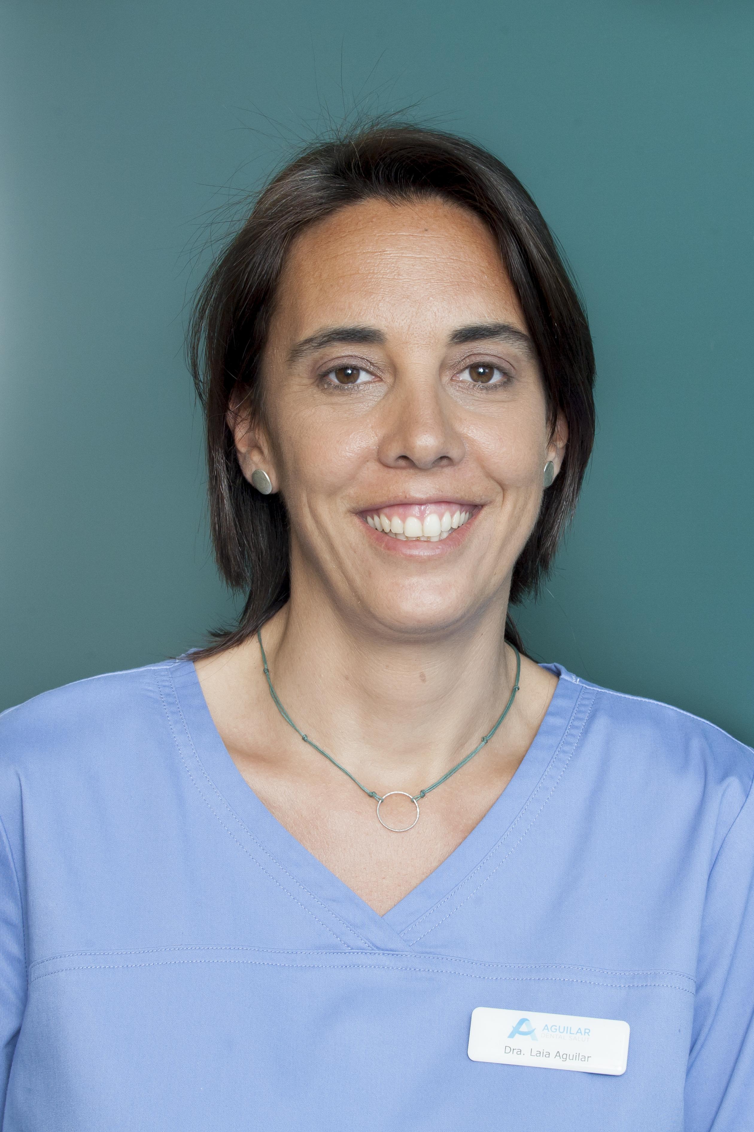 Dra. Laia Aguilar Almirall