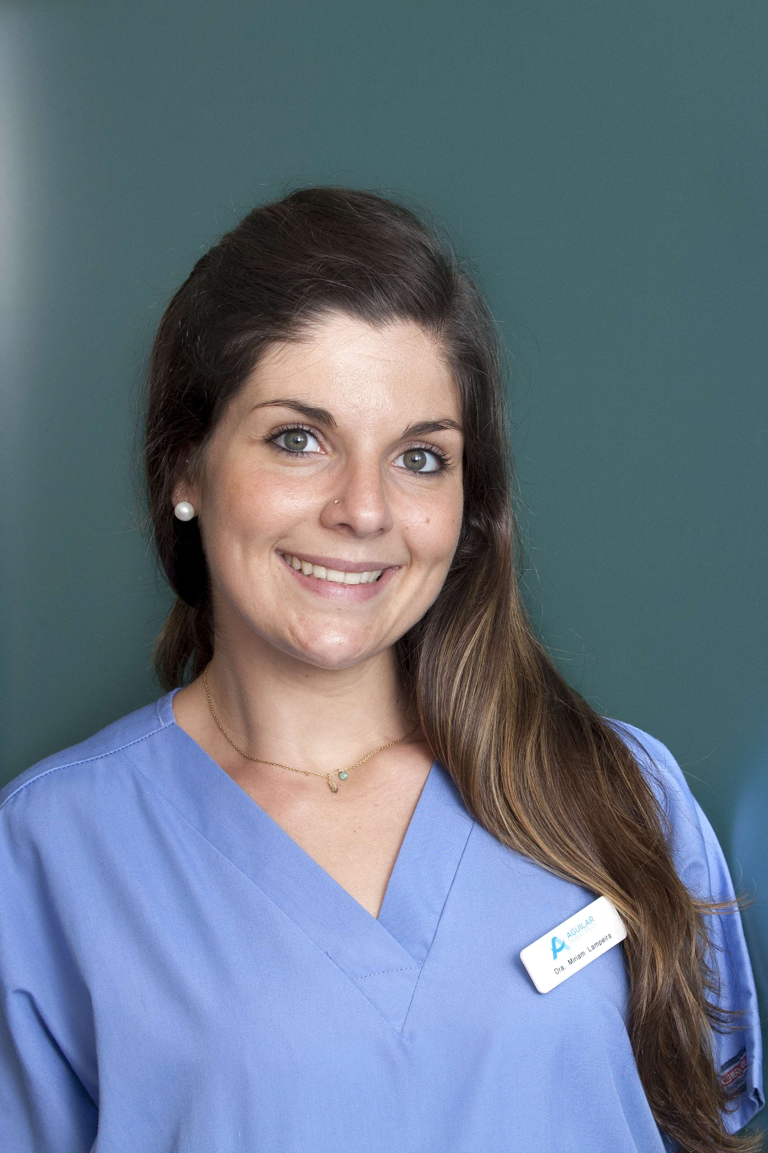 Dra. Miriam Lampeira Burriel