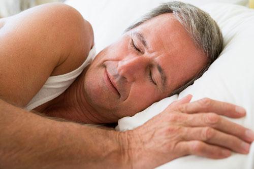a apnea del sueño, tratamiento en la clínica dental