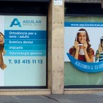 Aguilar Dental Salut, clínica dental en Barcelona