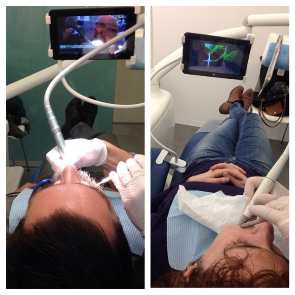 tablet-pacientes-tratamiento-dental-aguilar-dental-salut
