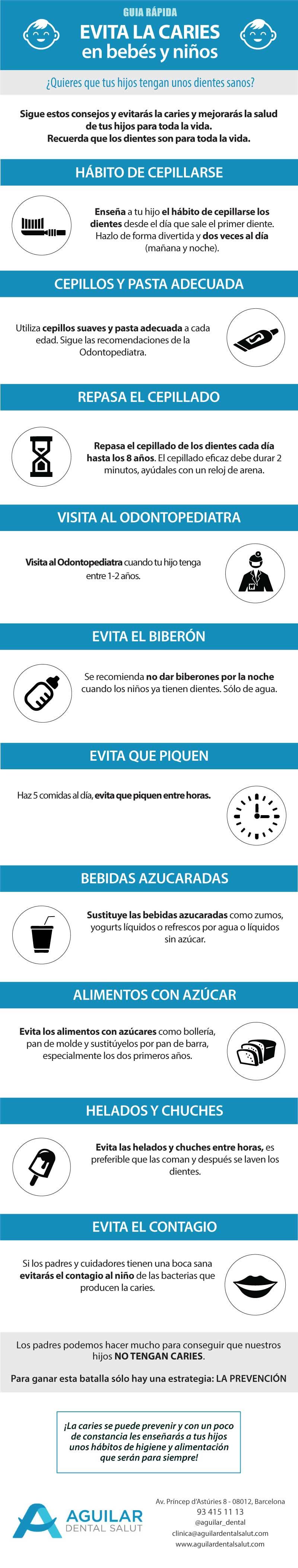 infografia-web-caries-niños