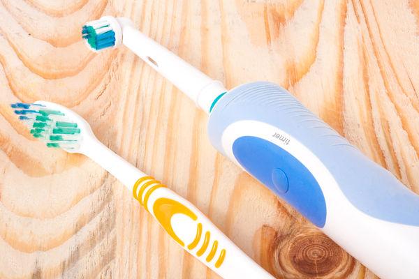 Cepillo de dientes ¿eléctrico o manual?