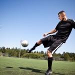 Caries dental y deporte