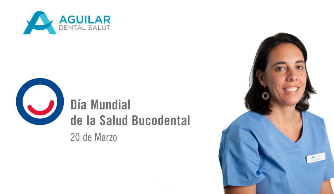 ¡Celebra con nosotros el Día Mundial de la Salud Bucodental!