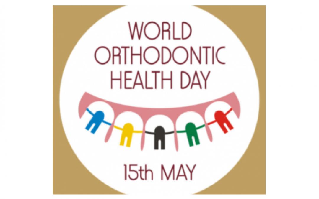 Día Mundial de la Ortodoncia