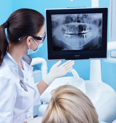 ¿Qué es la odontología?