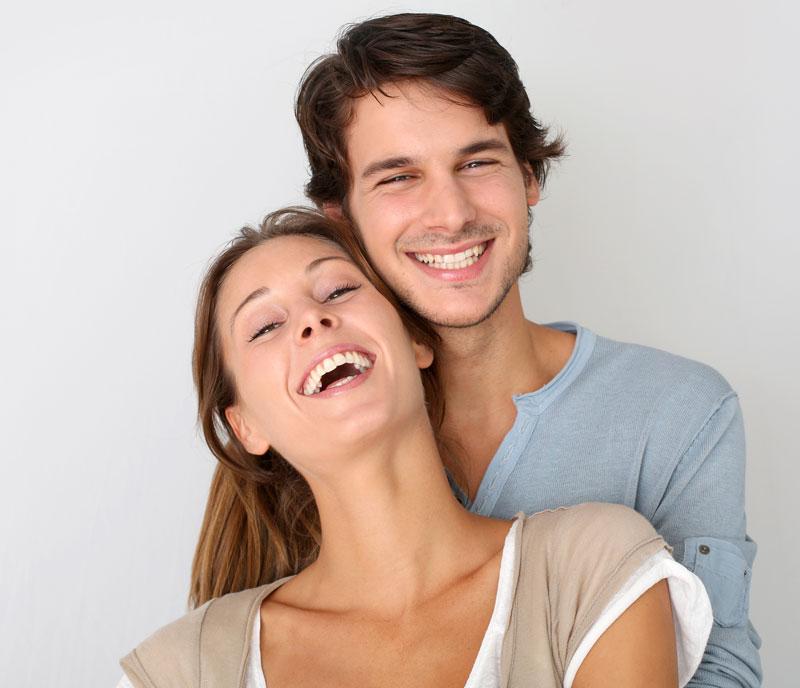 ¿Qué tipos de tratamientos de estética dental existen?