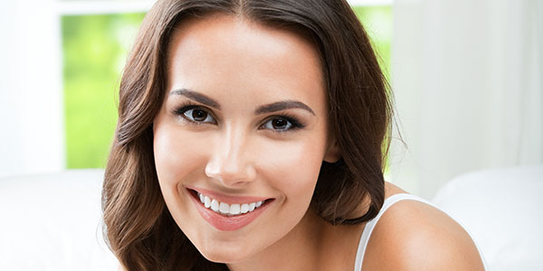Blanqueamiento dental estético