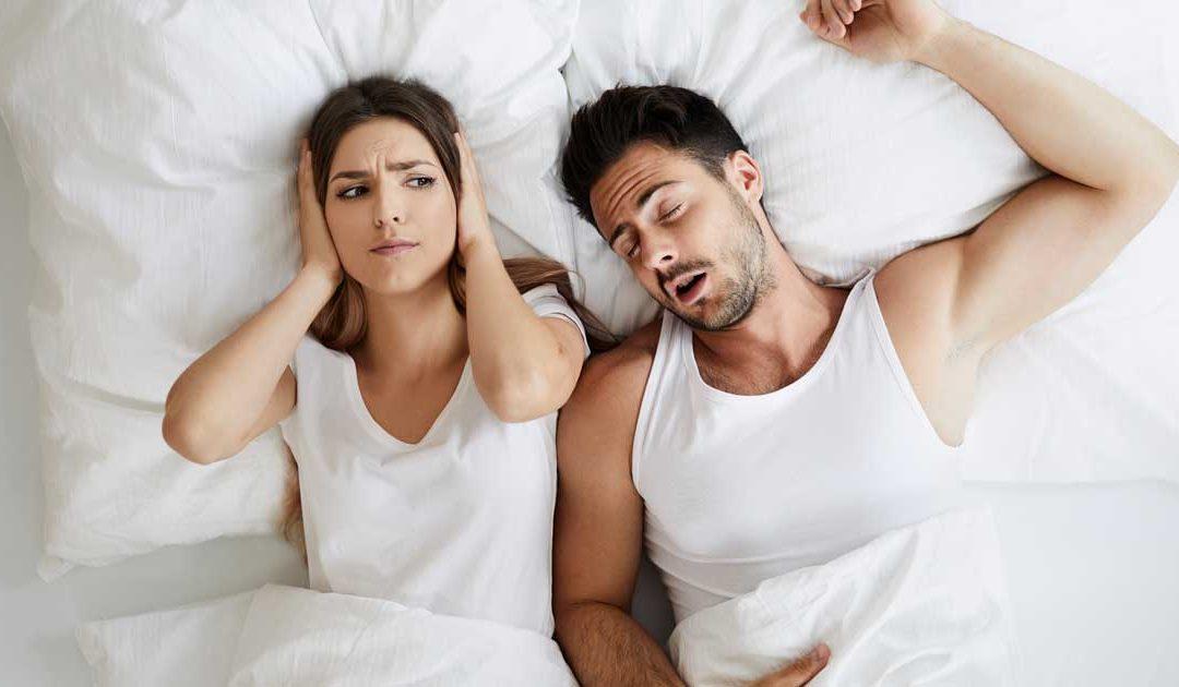 El tratamiento de la apnea del sueño desde la clínica dental