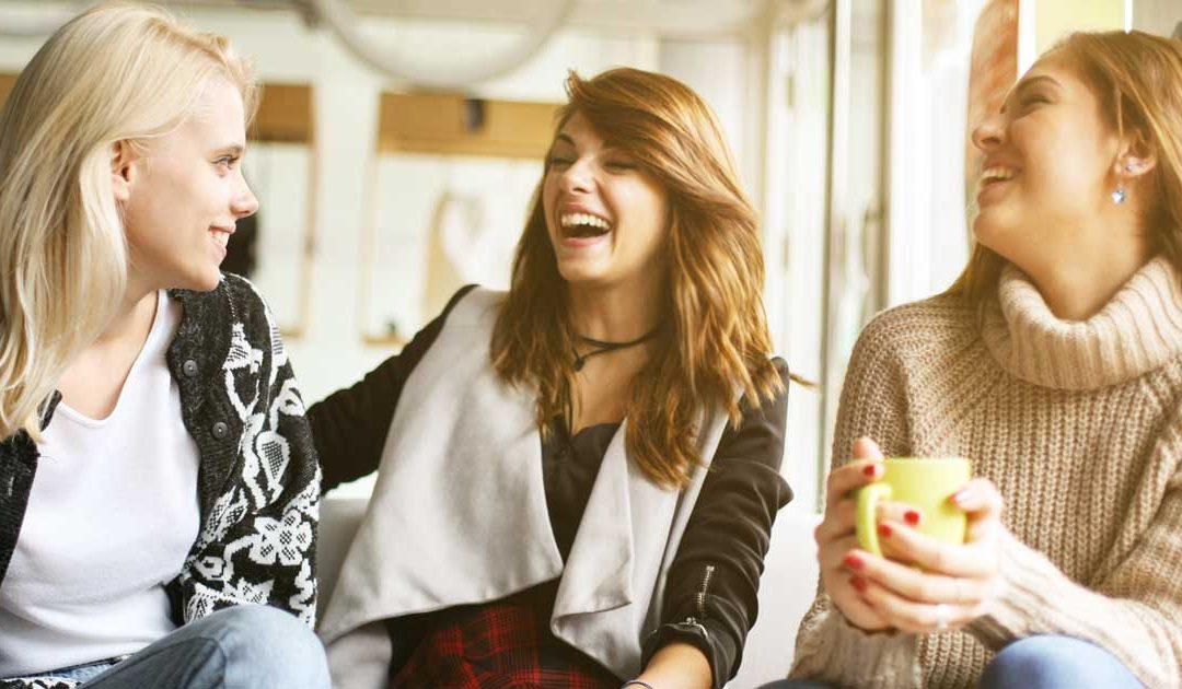 5 Beneficios de sonreír que mejorarán tu salud, ¿te los vas a perder?