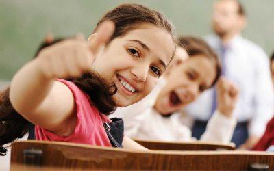 Salud bucodental y rendimiento escolar
