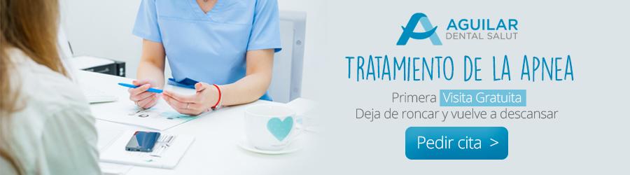 tratamiento de la apnea del sueño en barcelona