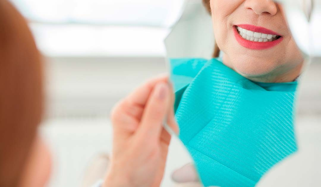 Implante Dental: cuidados postoperatorios sin dolor