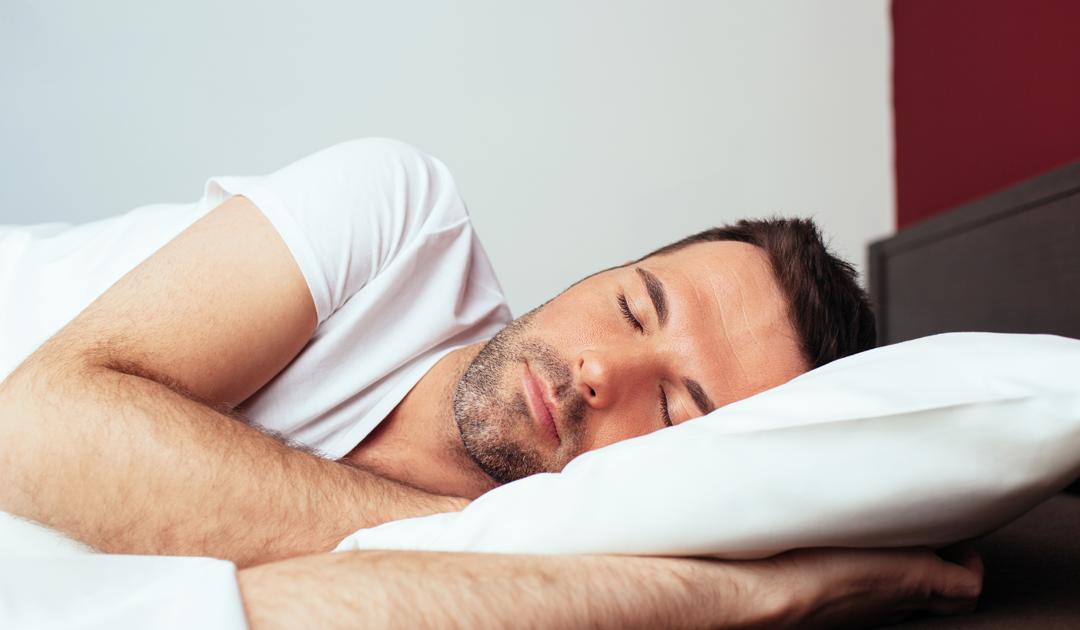 La Apnea del Sueño puede provocar Depresión