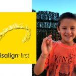 ortodoncia invisible para niños en Barcelona