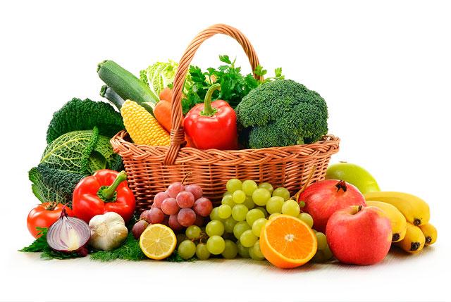 Los alimentos para evitar la gingivitis y que las encías no sangren