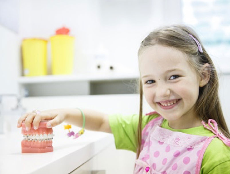 Ortodoncia interceptiva en Aguilar Dental Salut Barcelona