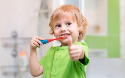 ¿Sabes si tus hijos tienen caries?