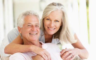 Sonrisas perfectas, también después de la jubilación