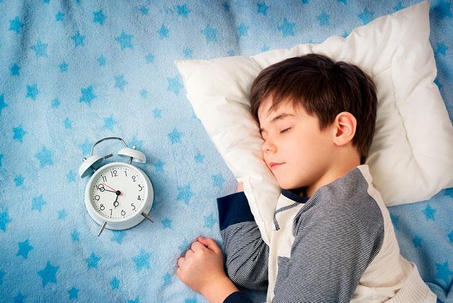 ¿Tu hijo está diagnosticado de TDAH y además ronca cuando duerme? Te interesa