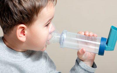 Los inhaladores pueden producir caries ¿Sabes cómo evitarlo?