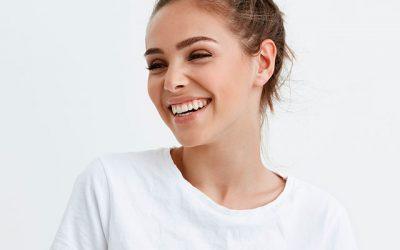 Tu sonrisa te ayuda a adelgazar más rápido, verás qué fácil es