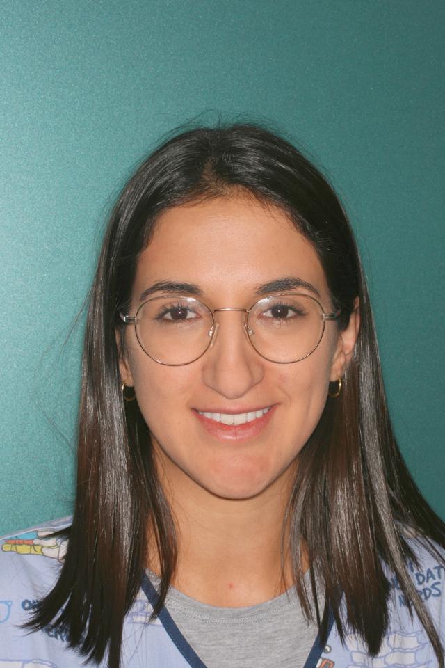 Dra Irene Villanueva