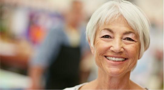 Boca sana hasta los 100 años y cómo conseguirlo