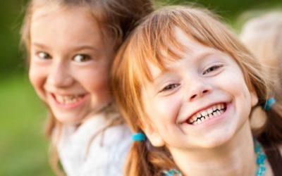¿Por qué sellar los dientes a los niños para evitar las caries es tan importante?