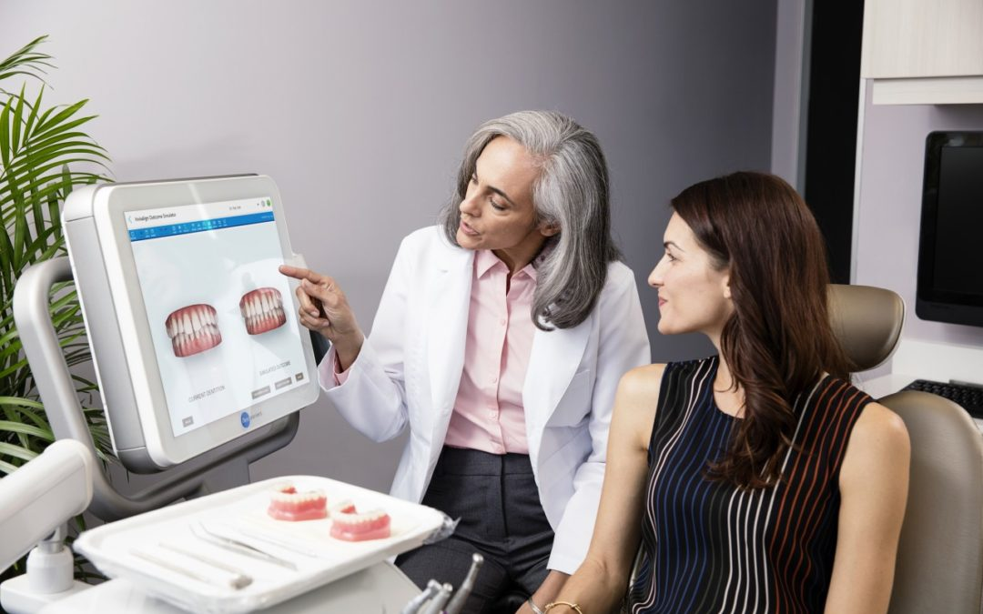 Estudio Invisalign en Barcelona ¿Qué es y por qué es la clave del éxito de tu ortodoncia?