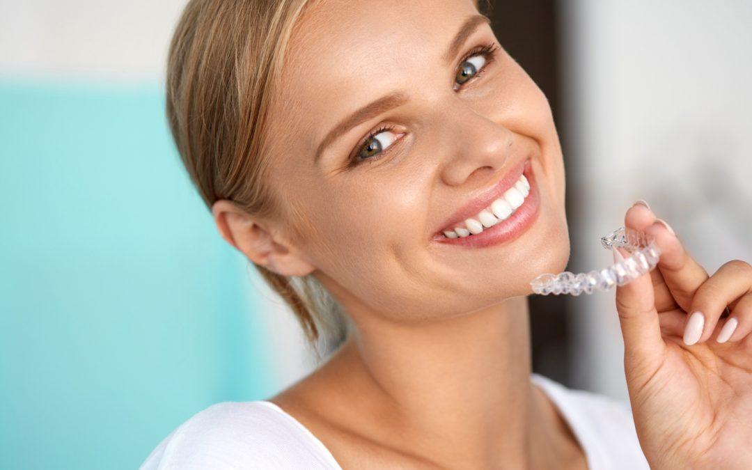"""Nuestro eBook """"Guía Invisalign, la Ortodoncia Invisible"""""""